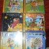CD's - verschiedene Hörspiele von Conni, Bibi und Tina, Die kleine Hexe