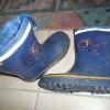 Gummistiefel blau Gr.30
