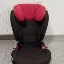 Auto Sitz Römer Kid Plus 15-36 kg in rot/schwarz