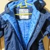 Skianzug blau unisex 98/104
