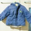 GRATIS Winterjacke Jungs blau Gr.86