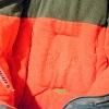 Winterfußsack Odenwälder billy XL pcm, braun
