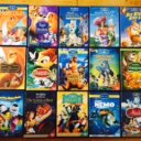 Dvd- Sammlung