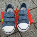 Sneakers blau, Billowy, Gr. 29