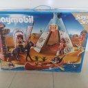 Playmobil Superset Indianerlager 4012