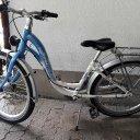 Puky 24 Zoll Fahrrad