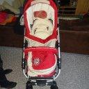 Kinderwagen Babywelt Booster GT4