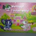 Filly Fairy Brettspiel  Wettlauf im Zauberwald