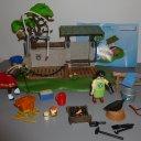 Playmobil 5225 Pferdepflegestation bzw. Waschplatz