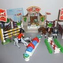 Playmobil 5224 Reitturnier
