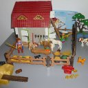 Playmobil 5222 Ponyhof