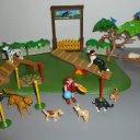 Playmobil 6145 Hundeschule