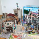Playmobil Rautritterburg 4866