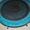 Kindertrampolin Durchmesser 95cm