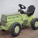 Verkaufe MB trac 1500-Tret-Trecker