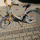 """Pucky Kinderrad 20"""", Alu, 3 Gang Shimano Nexus Schaltung 85,-€"""