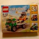 LEGO Creator 3in1 Chopper-Transporter 31043 *NEU   OVP*