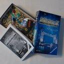 Ravensburger Spiel   Mister X - Flucht durch London    *TOP*