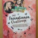 Buch ** Die Freundinnen Challenge ** Faye Montana   Emma Schweiger