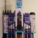 Monster High Schule / Schloss