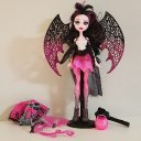 Monster High Puppe ** Draculaura **