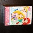Kinderparfum Disney-Prinzessinnen