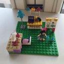 Lego friends, Erfinderwerkstatt 41115