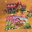 Lego friends Ponyhof 41126