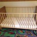 Paidi Baby/ Kinderbett