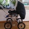 Kinderwagen Hesba Corado Coupe