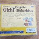 Die große Olchi-Hörbuchbox 3 CD´s