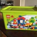 Lego Duplo 6052 Alter 2-5 für