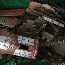 Preissenkung - Großes Konvolut Playmobil