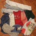 Kleidung für Mädchen Gr.146-158