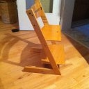 TrippTrapp Stuhl von Stocke 85 €