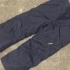 Skihose, dunkelblau, Größe 122, in der Hüfte regulierbar Preis: 6 €