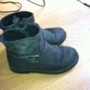 Stiefel mit Zip Gr.31