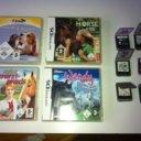 Nintendo Spiele für Mädchen