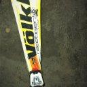 Völkel Ski ca 120cm