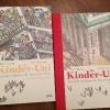 """""""Die Kinder-Uni"""" Band 1 und Band 2"""