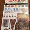 """Reihe  """"Sehen Staunen Wissen"""" - Fossilien / Pyramiden"""