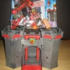 Tragbare Ritterburg von playmobil 4440