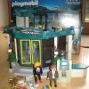 Bank mit Geldautomat von playmobil 5177