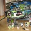 E-Rangers Future Base von playmobil 5149