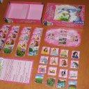 Spiele: Sternenschweif Ravensburger Tier Memory u. Ravensburger Labyrinth