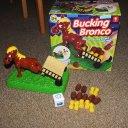Geschicklichkeitsspiel Bucking Bronco