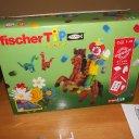 Fischer TIP creativ XL Packung, Playmais