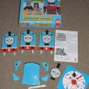Thomas die Eisenbahn   seine Freunde 40482 Zusammenbau-Spiel