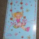 Die Spiegelburg Sammelmappe A3 Prinzessin Lillifee Schule