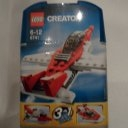 LEGO Creator 3 in 1 Mini Düsenjet